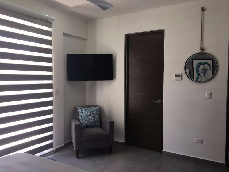 Playa del Carmen Centro Apartment for Sale scene image 5