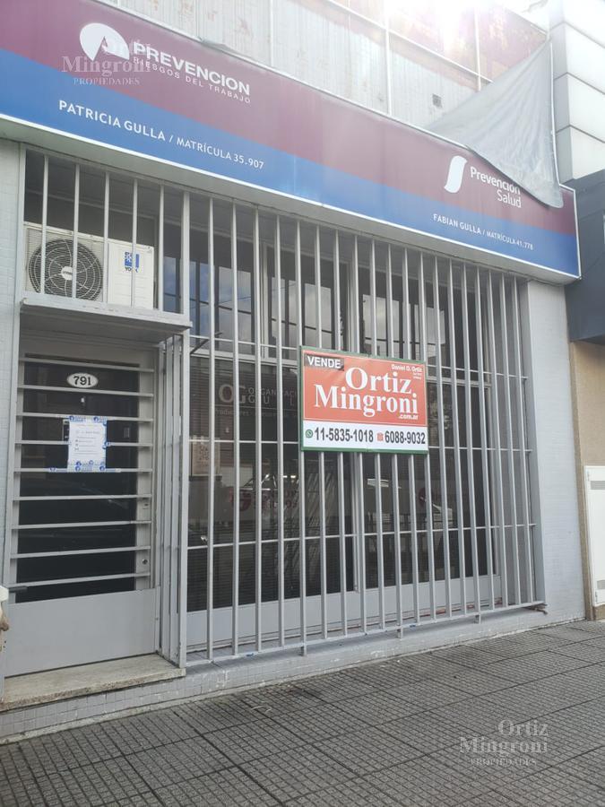 Foto Oficina en Venta en  Lomas de Zamora Oeste,  Lomas De Zamora  Loria al 700