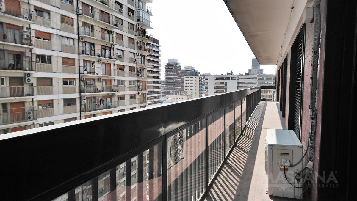 Foto Departamento en Alquiler en  Belgrano ,  Capital Federal  ARCOS al 1600