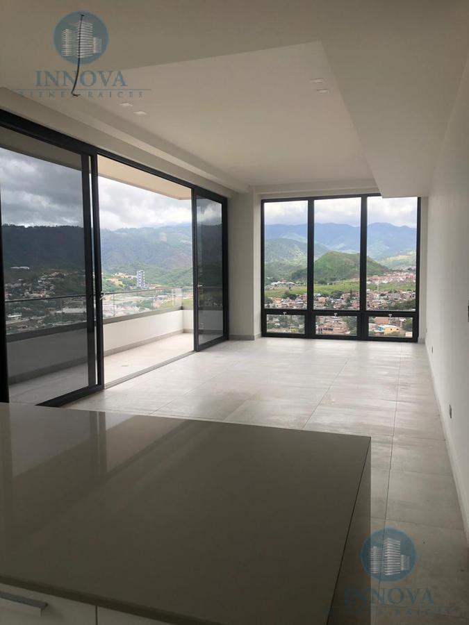 Foto Departamento en Renta en  La Cumbre,  Tegucigalpa  Apartamento en Renta Torre Aria