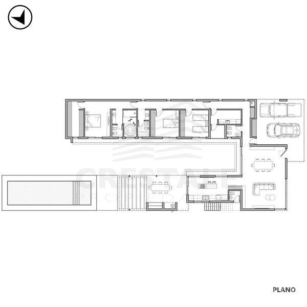 Venta casa 3+ dormitorios Ibarlucea, zona La Rinconada. Cod CHO749417. Crestale Propiedades