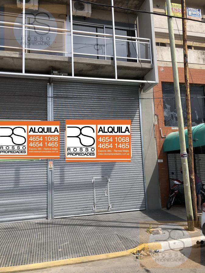 Foto Local en Alquiler en  Ramos Mejia Norte,  Ramos Mejia  Gaona, Av. al 2900