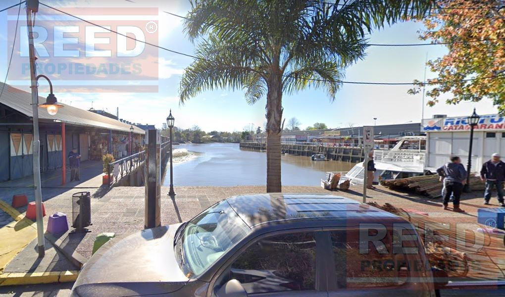 Foto Local en Venta en  Tigre,  Tigre  Sarmiento al 10