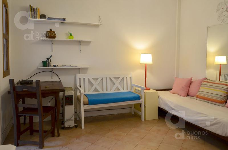 Foto Departamento en Alquiler temporario en  Palermo Soho,  Palermo  Gorriti al 4900, entre Gurruchaga y Borges.