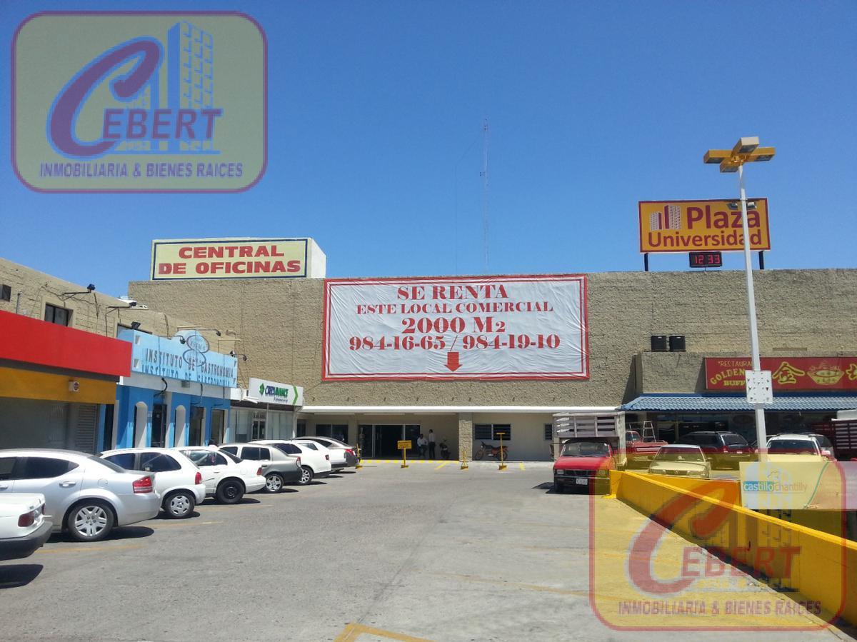 Foto Local en Renta en  Mazatlán ,  Sinaloa  RENTA DE LOCAL COMERCIAL DE 2000 M2 ¡UBICADO SOBRE UNA DE LAS PRINCIPALES AV. DE MAZATLAN, SINALOA!