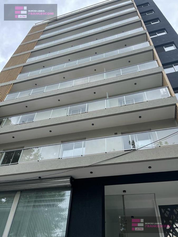 Foto Departamento en Venta en  La Plata ,  G.B.A. Zona Sur  11 58 y 59