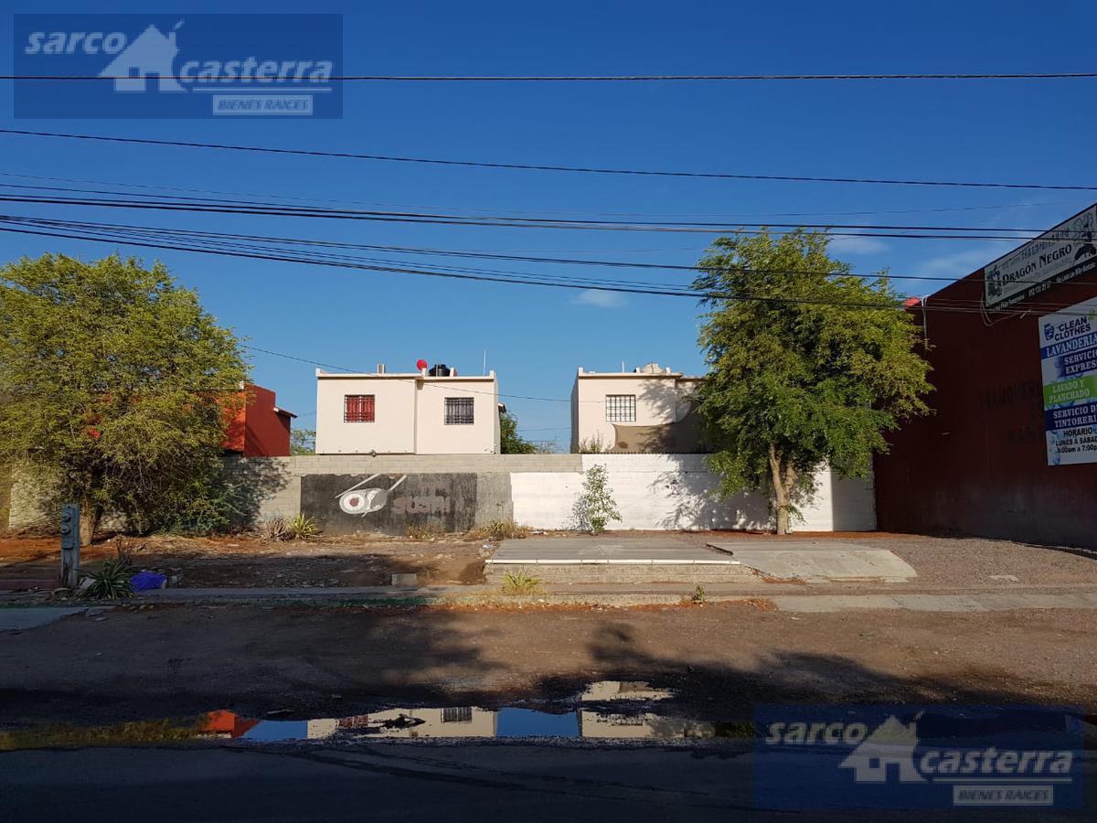 Foto Terreno en Renta en  Santa Fe,  La Paz  TERRENO BLVD. SANTA ROSA  RENTA