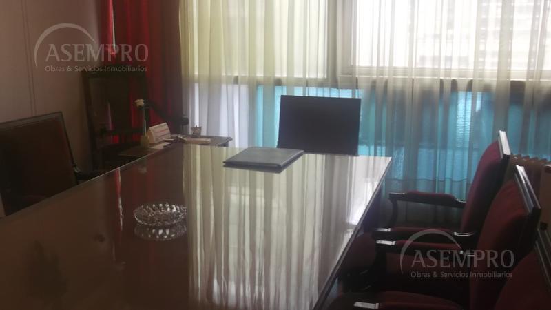 Foto Oficina en Alquiler en  Centro ,  Capital Federal  Avenida Corrientes al 1100