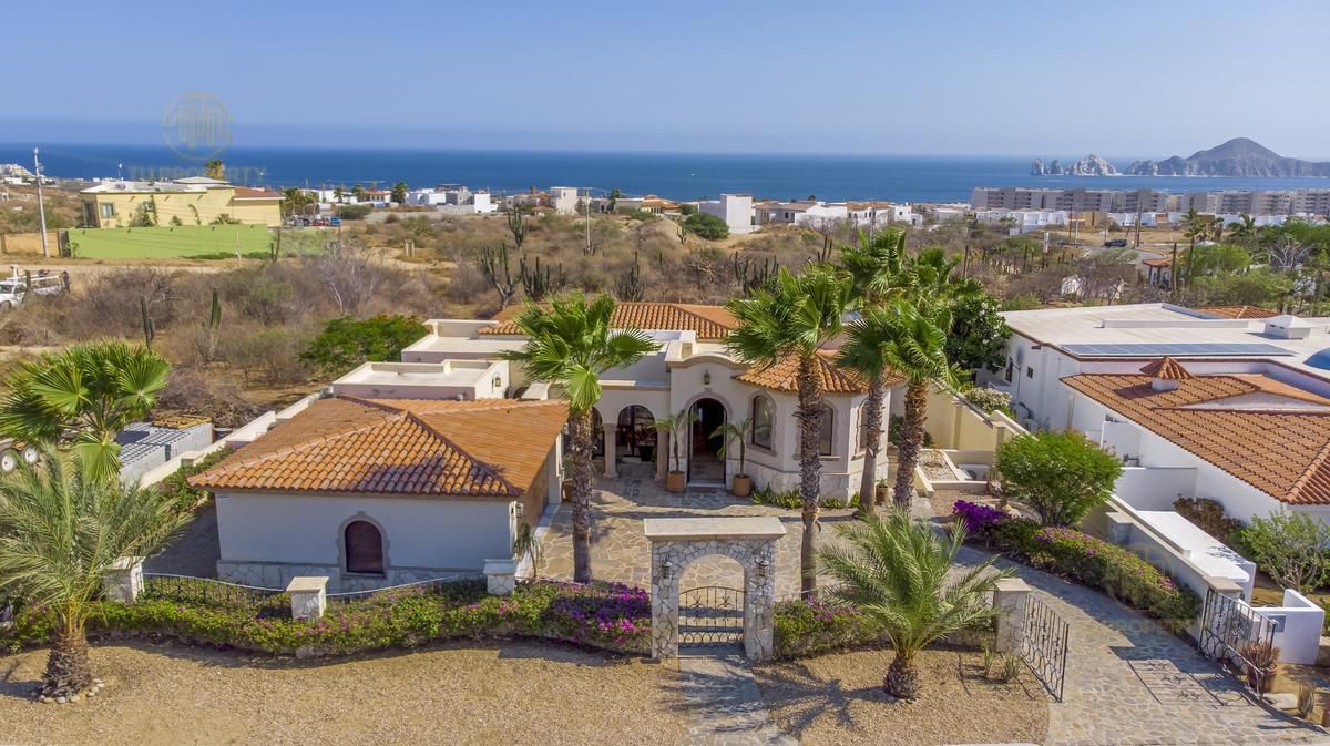 Foto Casa en Venta en  El Tezal,  Los Cabos  Casa Destiny, Privada Del Azabache MZA A L 3, Rancho Paraiso