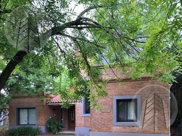 Foto Casa en Alquiler temporario en  Los Sauces,  Countries/B.Cerrado (Pilar)  Los Sauces al 100