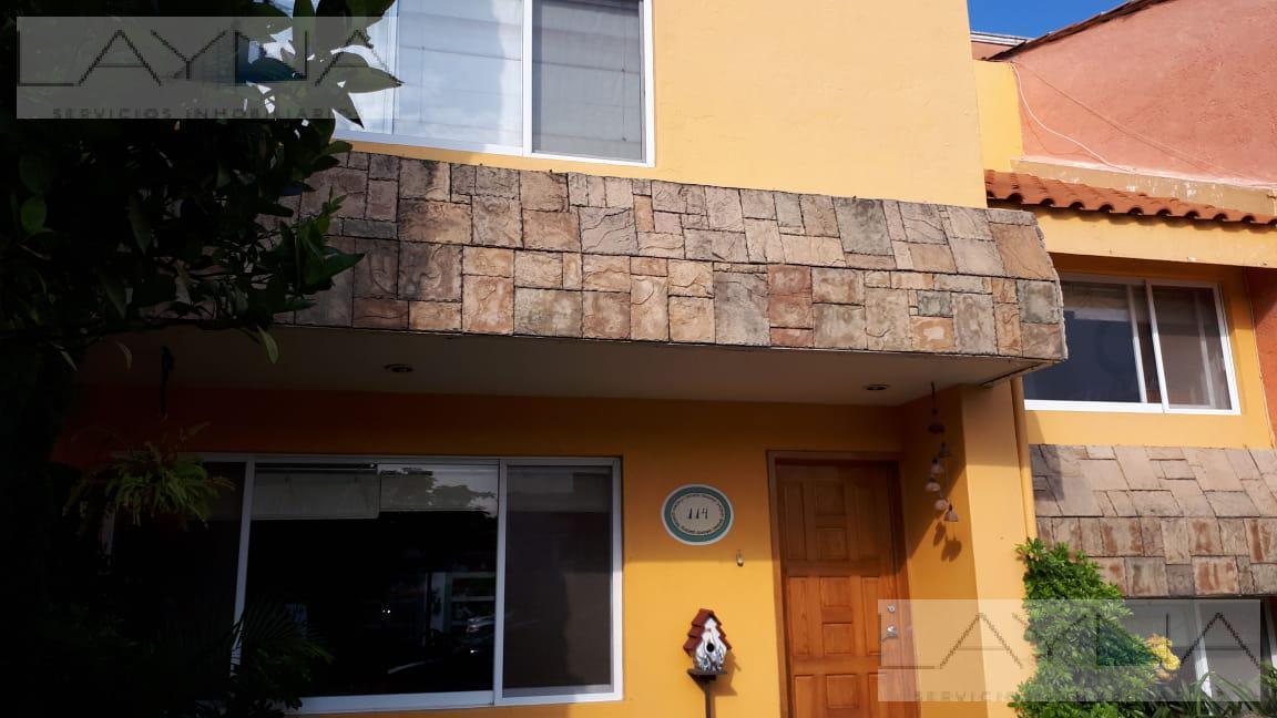Foto Casa en condominio en Venta en  Querétaro ,  Querétaro  Casa en VENTA Mar Mediterráneo Las Hadas