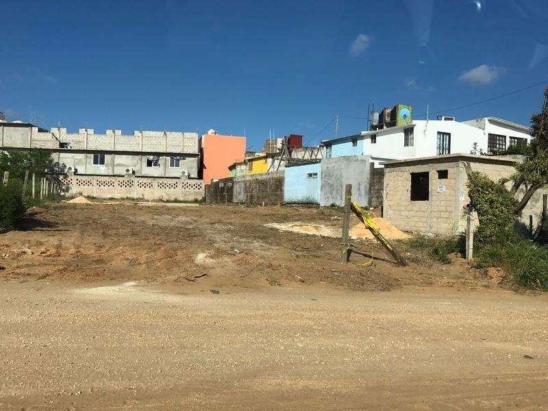 Foto Terreno en Renta | Venta en  Santa Isabel,  Coatzacoalcos  Terreno Residencial, prolongación de Abraham Zabludovsky