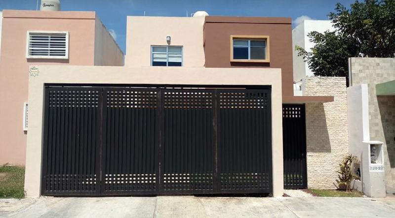Foto Casa en Venta en  Pueblo Cholul,  Mérida  EN VENTA CASA, GRAN SAN PEDRO CHOLUL, 3 HABS, REMODELADA, PISCINA.