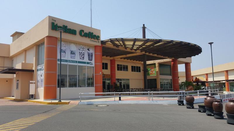 Foto Local en Renta en  Tejería,  Veracruz  Carretera Veracruz-Xalapa
