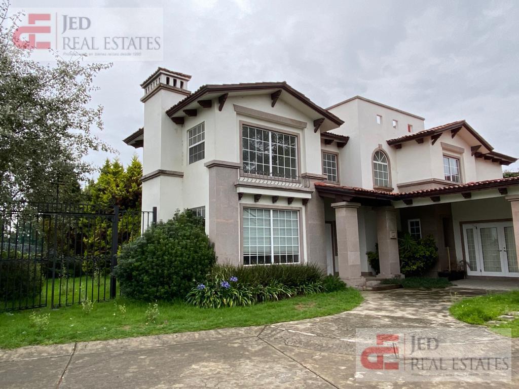 Foto Casa en condominio en Renta en  Los Robles,  Lerma  TILO