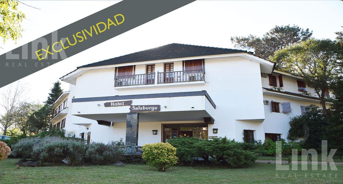 Foto Hotel en Venta en  San Rafael,  Punta del Este  San Rafael