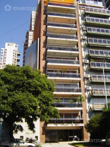 Departamento-Alquiler-Palermo Chico-PTE. FIGUEROA ALCORTA 3400 e/SALGUERO, JERONIMO y CAVIA