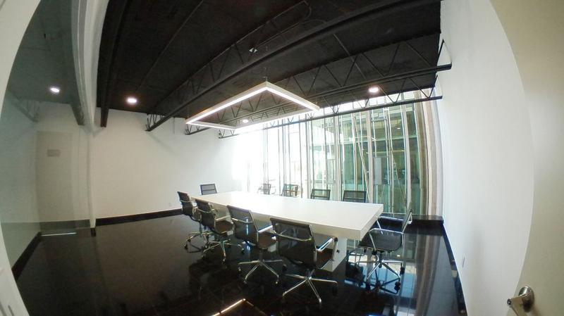 Foto Oficina en Renta en  La Huerta,  Aguascalientes  M&C RENTA OFICINAS EQUIPADAS EN EL CENTRO EN AGS
