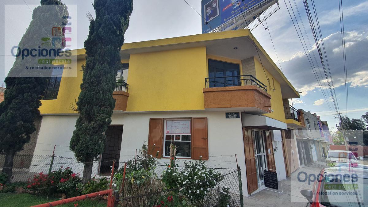 Foto Oficina en Renta en  Morelia ,  Michoacán  OFICINAS EN RENTA SOBRE LIBRAMIENTO A UN LADO DE COSTCO