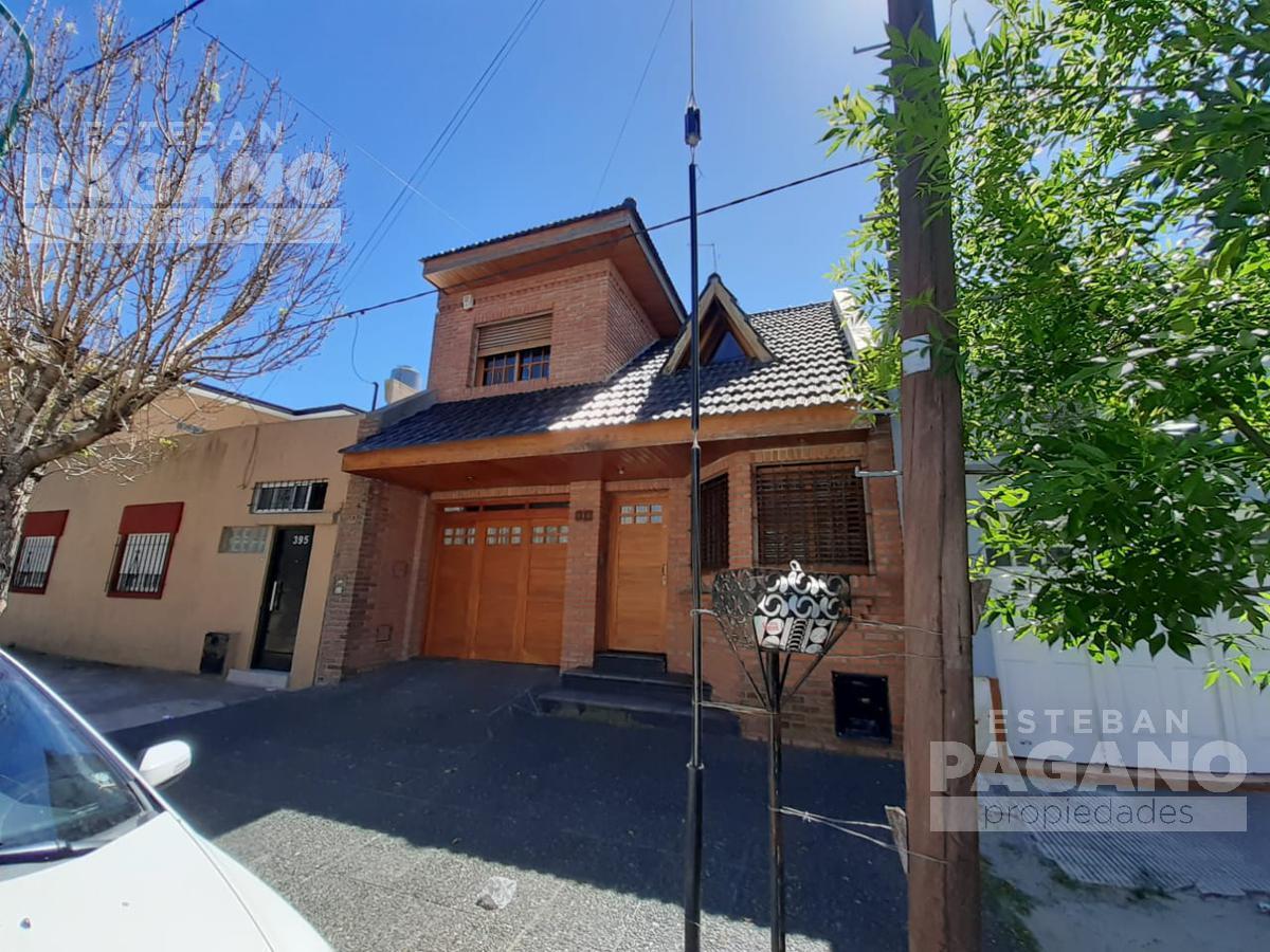 Foto Casa en Venta en  Ensenada,  Ensenada  Independencia e/ La Paz y Ferella N°389 Ensenada