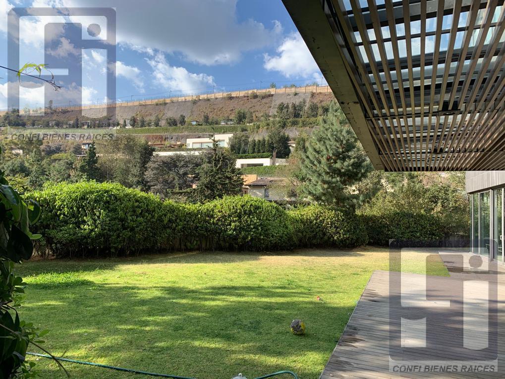 Foto Departamento en Venta en  San Mateo Tlaltenango,  Cuajimalpa de Morelos  PG- en Venta - Club de Golf Bosques de Santa Fe
