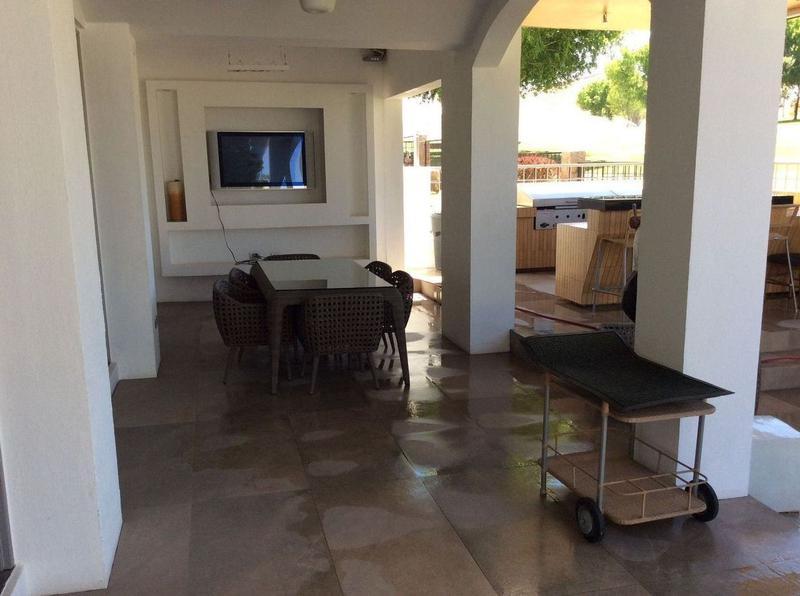Foto Casa en Venta en  Residencial Country Club San Francisco,  Chihuahua  VENTA HERMOSA RESIDENCIA EN EL SAN FRANCISCO COUNTRY