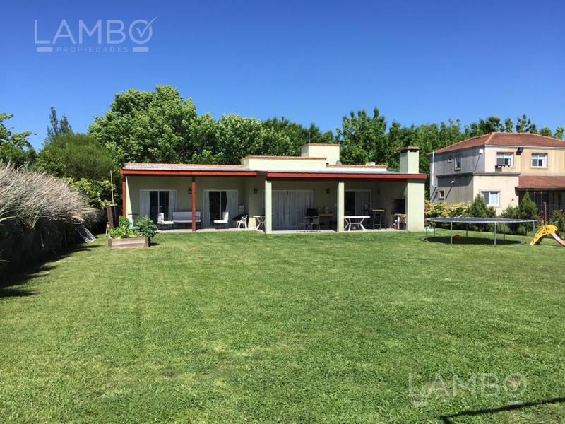 Foto Casa en Alquiler temporario en  Los Potrillos,  Countries/B.Cerrado (Pilar)  ALQUILER TEMPORARIO VERANO 2020, Los Potrillos-Fátima