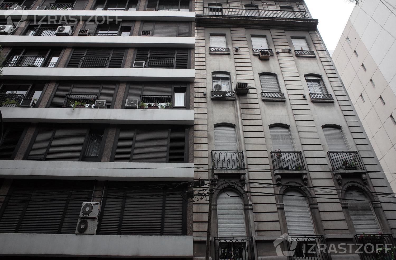 Departamento-Venta-Barrio Norte-Paraguay al 1100 e/ Cerrito y Libertad