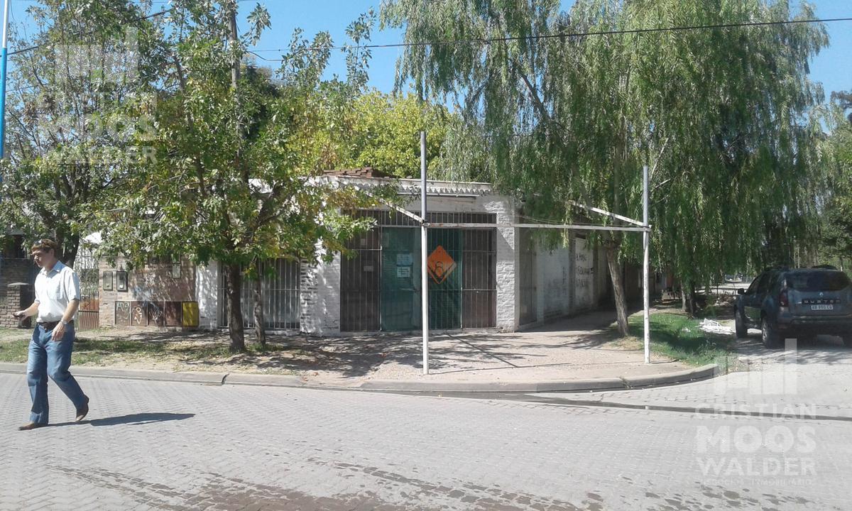 Foto Local en Venta en  Ingeniero Maschwitz,  Escobar  Maschwitz Pueblo Esquina Comercial