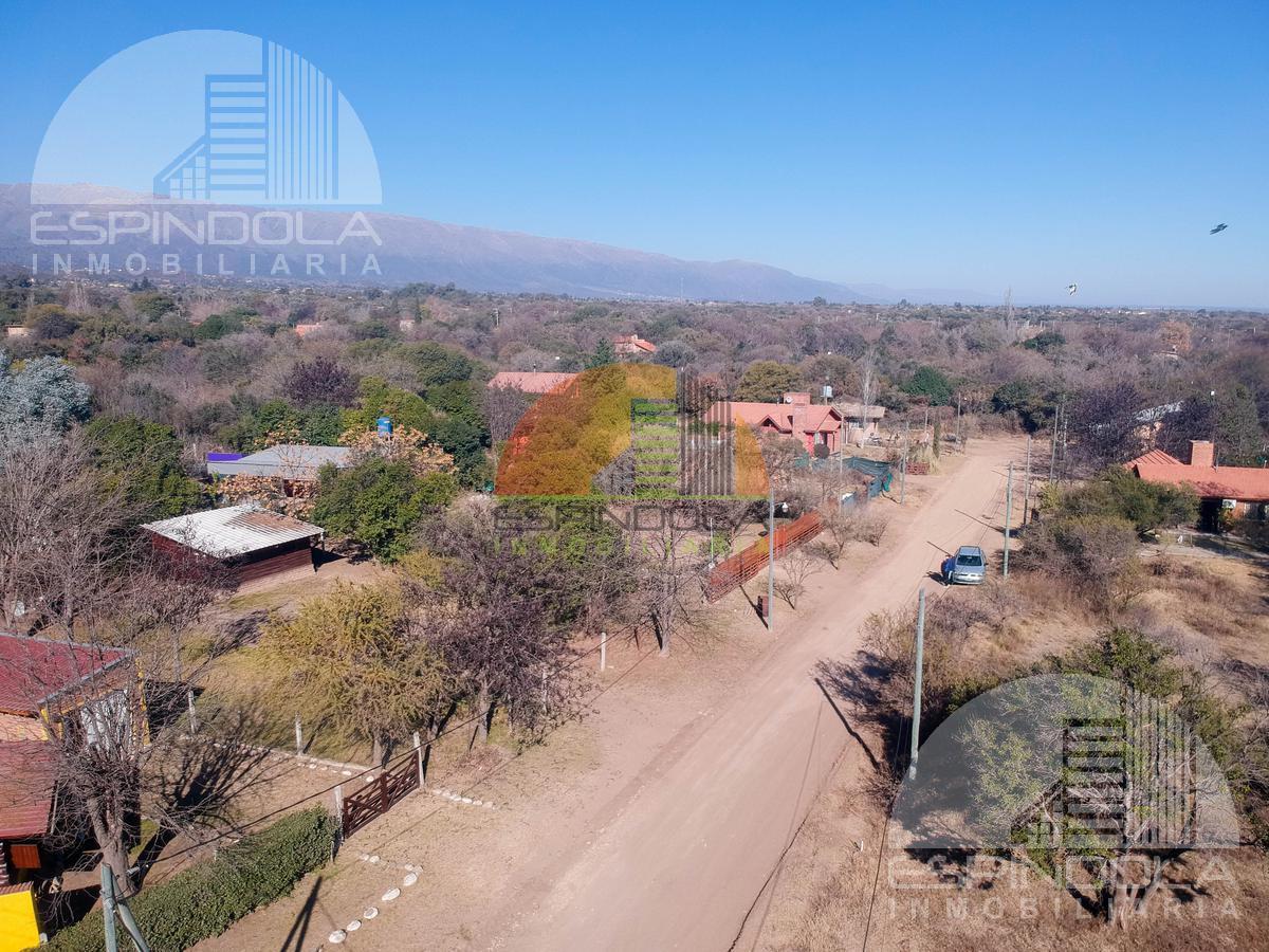 Foto Terreno en Venta en  Piedra Blanca Abajo,  Merlo  Piedra Blanca Abajo- LOTE CON GALPÓN- OPORTUNIDAD!!!