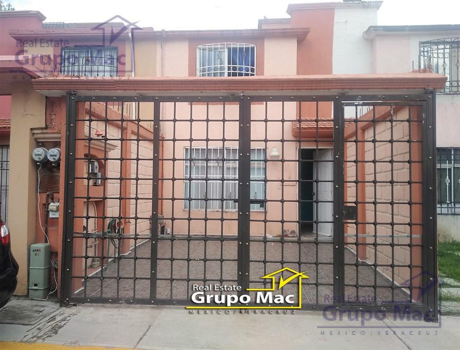 Foto Casa en Renta en  Cofradía de San Miguel,  Cuautitlán Izcalli  Casa en Renta en Cofradía San Miguel III Cuautitlan Izcalli