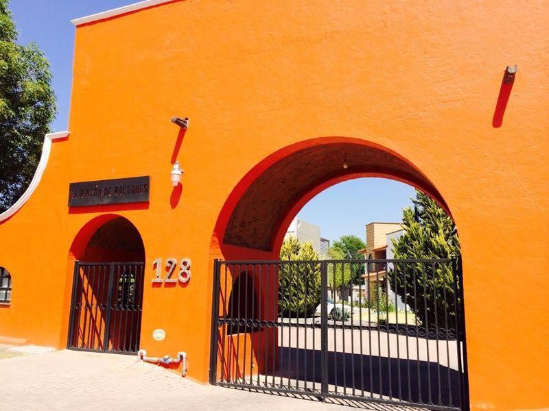 Foto Casa en Venta en  Balcones de Juriquilla,  Querétaro  Casa en Balcones de juriquilla