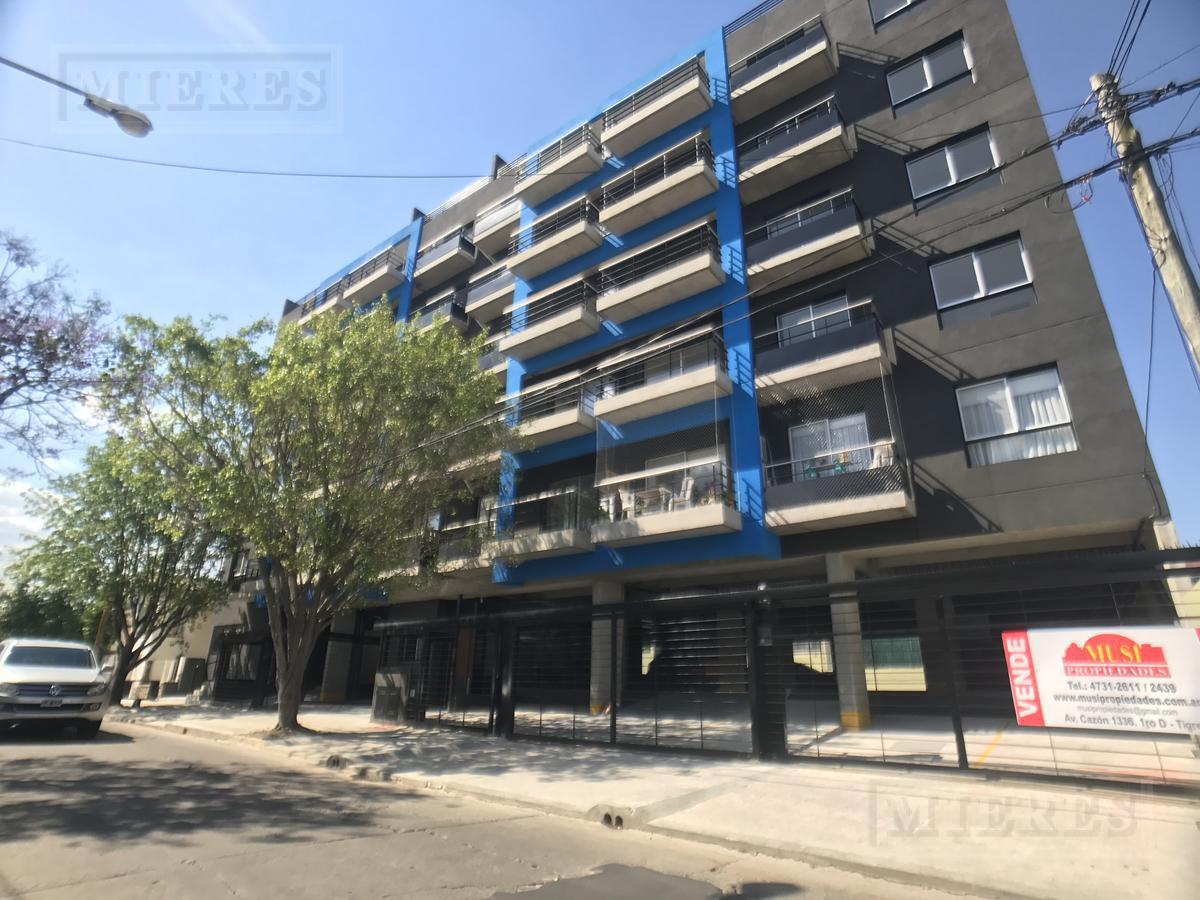 Edificio De las Artes - Departamento en venta