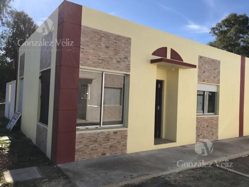 Foto Casa en Alquiler en  Carmelo ,  Colonia  Irastorza casi Ruta 21