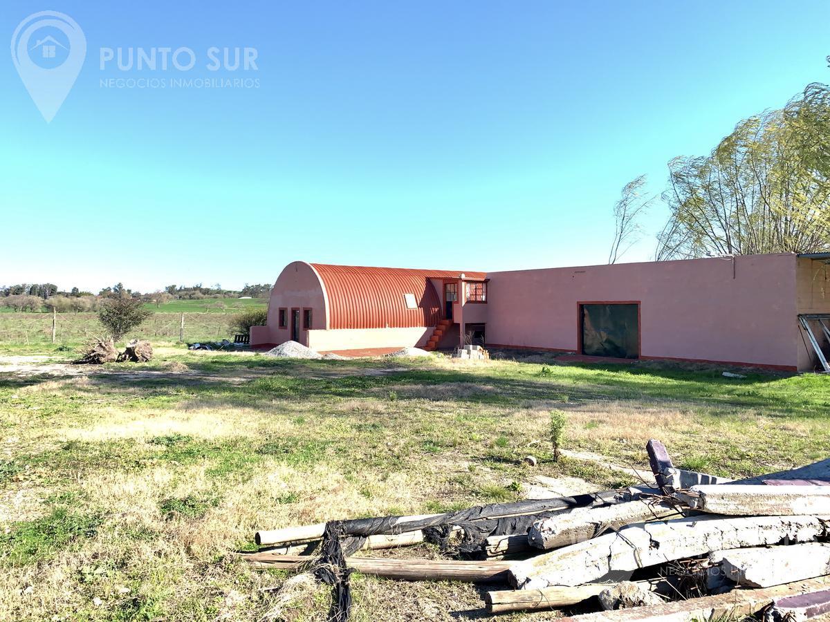 Foto Chacra en Venta en  Otras ,  Colonia  San Pedro - Ruta 21