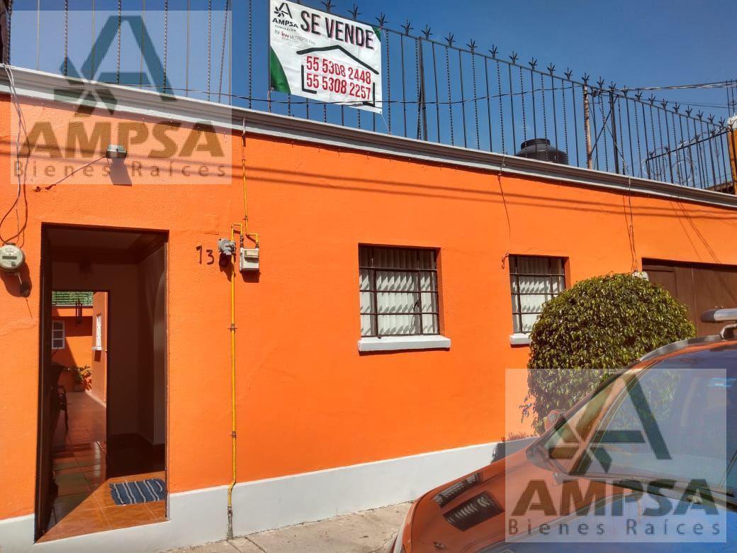 Foto Casa en Venta en  Azcapotzalco ,  Ciudad de Mexico  Francita