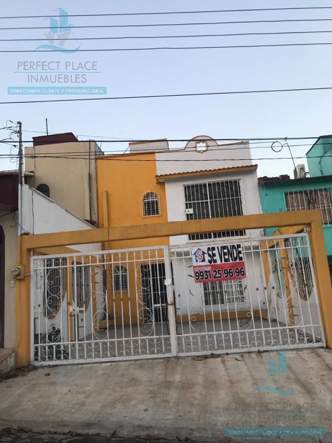 Foto Casa en Venta en  Fraccionamiento Bosques de Villahermosa,  Villahermosa  CASA EN VENTA, BOSQUES DE VILLAHERMOSA, TABASCO