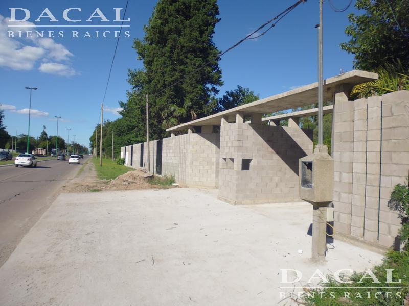 Terreno en Venta, 44 / 161 y 162 Lote 1 - La Plata - Buenos Aires