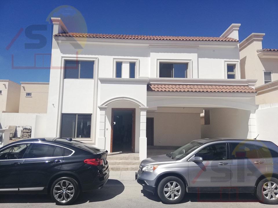 Foto Casa en Venta en  Chihuahua ,  Chihuahua  ESTRENE RESIDENCIA EN VENTA  FRACC LA ESCONDIDA
