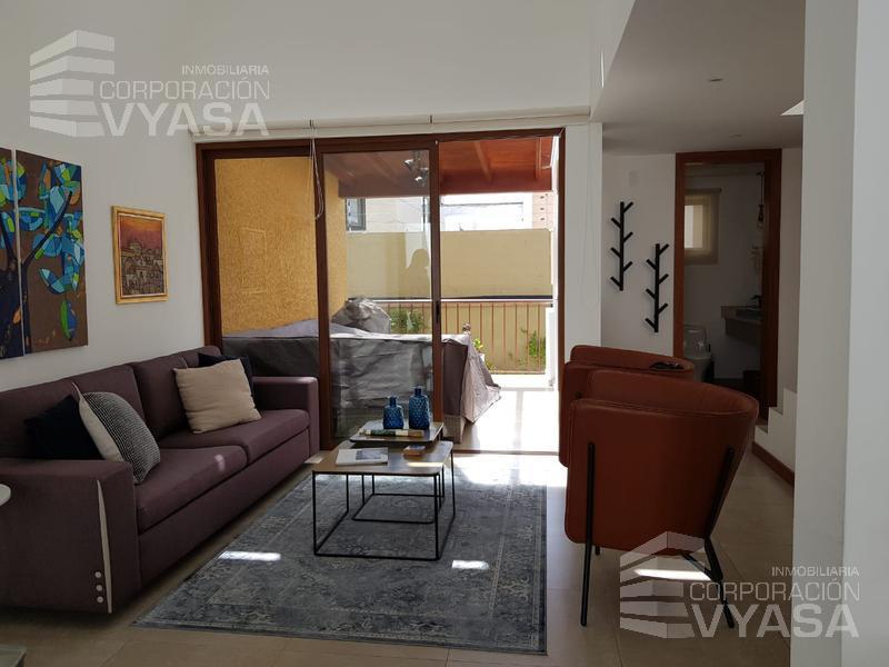 Foto Casa en Venta en  Cumbayá,  Quito  CUMBAYÁ - YANAZARAPATA, CASA DE VENTA  180 M2