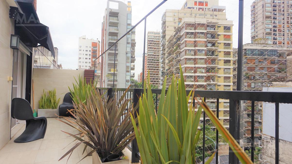 Foto Departamento en Venta en  Belgrano ,  Capital Federal  Zabala al 1600