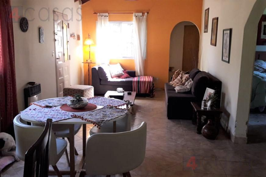 Foto Casa en Venta en  Pque.Alvear Ii,  Tortuguitas  Godoy al 3500
