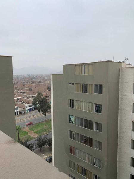 Foto Departamento en Venta en  Los Olivos,  Lima  Los Olivos