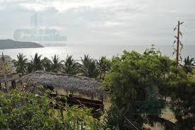 Foto Terreno en Venta en  Puerto López ,  Manabí  VENTA DE TERRENO FRENTE AL MAR EN PUERTO LÓPEZ MANABI