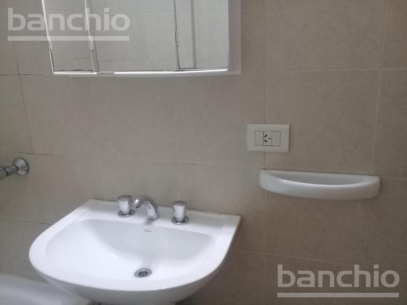 BALCARCE al 100, Rosario, Santa Fe. Alquiler de Departamentos - Banchio Propiedades. Inmobiliaria en Rosario