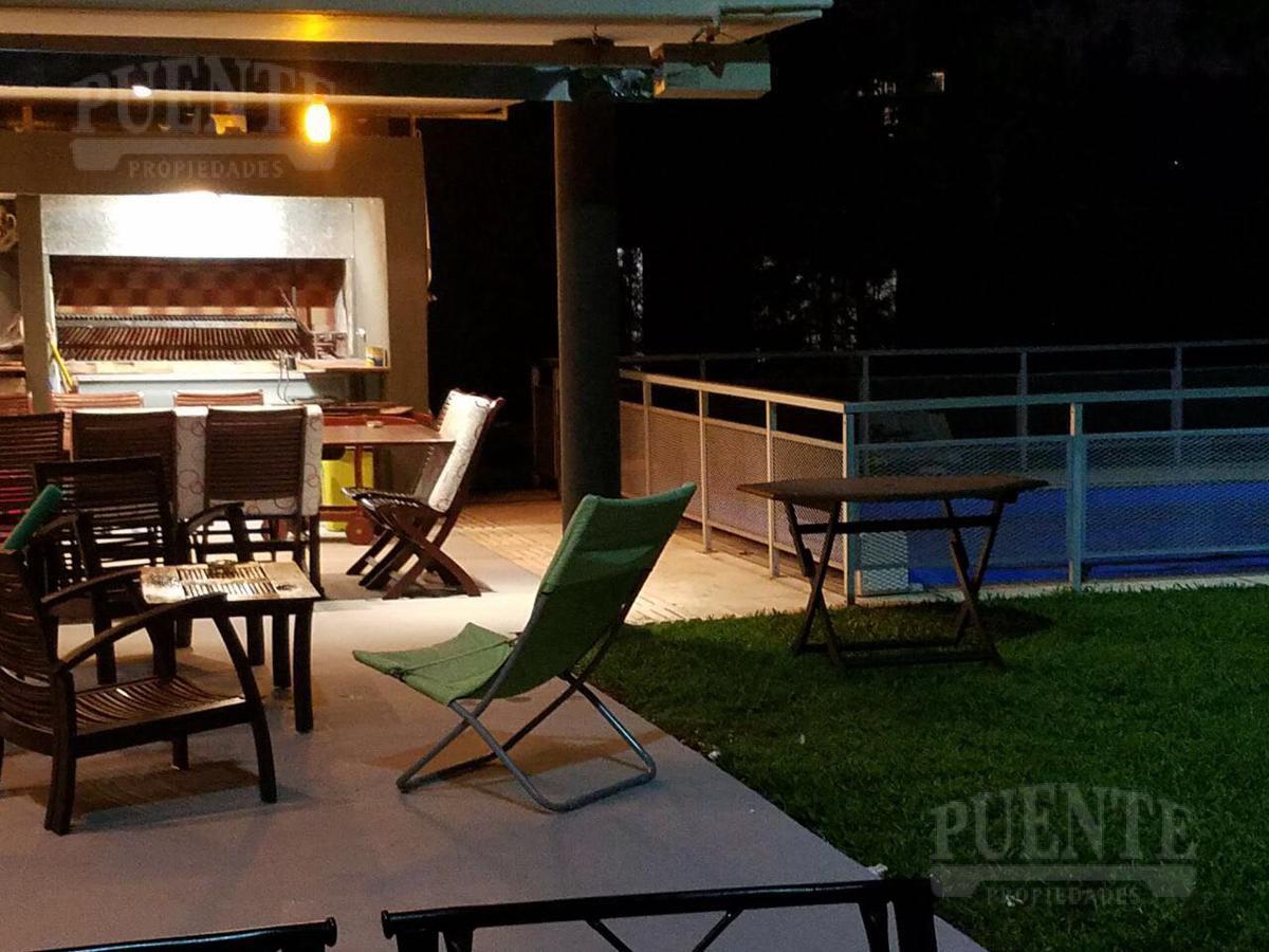 Foto Casa en Venta en  Venado,  Countries/B.Cerrado (E. Echeverría)  El Venado I al GOLF