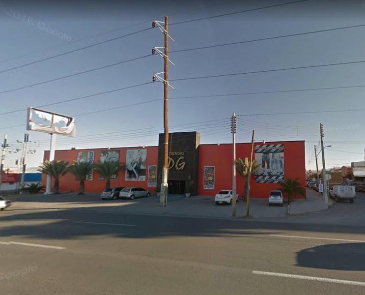 Foto Local en Renta en  San Felipe,  Chihuahua  LOCAL COMERCIAL EN RENTA EN AV. AMERICAS