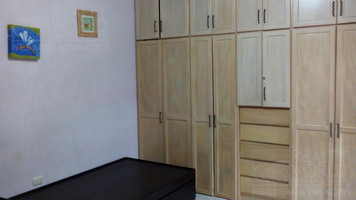 Foto Casa en Renta en  Portal de Cumbres 2 Sector 2 Etapa,  Monterrey  Casa Amueblada en Renta en Zona Cumbres