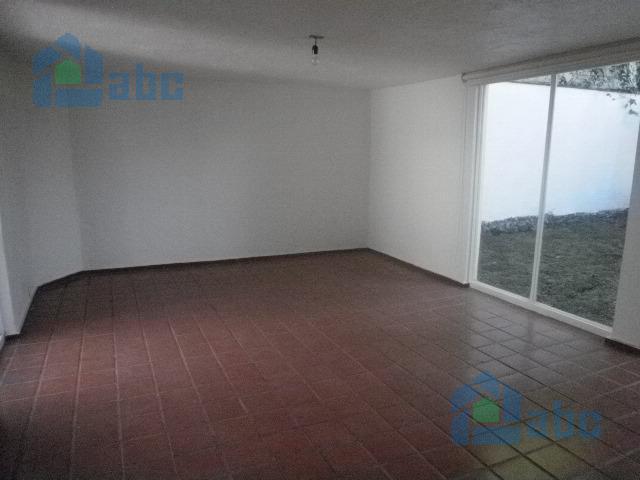 Foto Casa en Renta en  Lomas de Tecamachalco,  Huixquilucan  FUENTE DE PLAZUELA, LOMAS DE TECAMACHALCO
