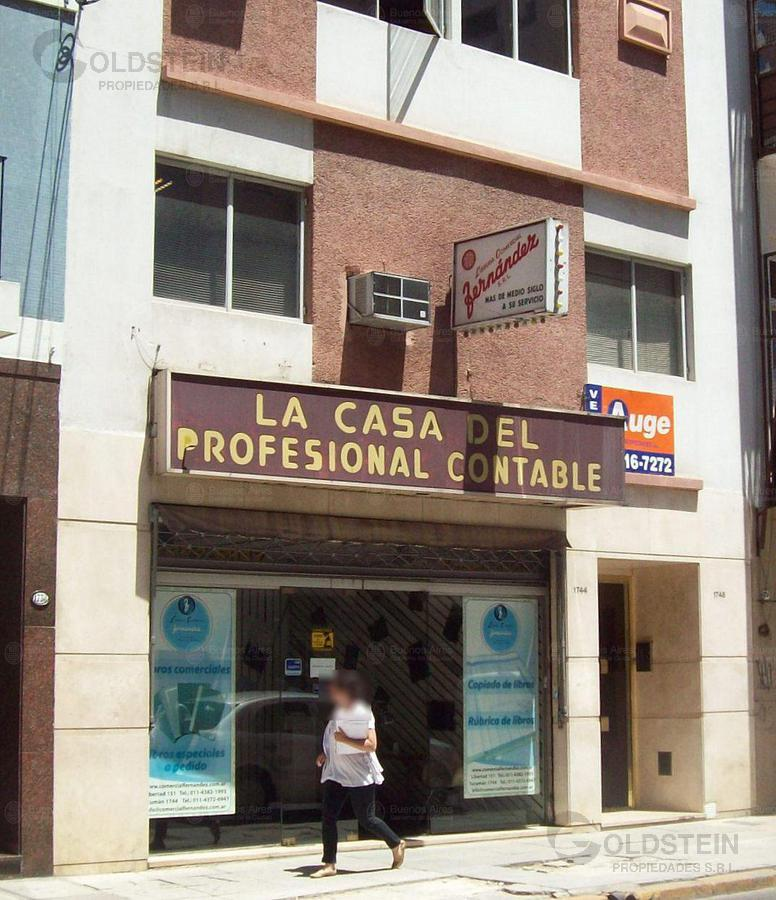 Foto Oficina en Venta en  Tribunales,  Centro (Capital Federal)  Tucuman 1700